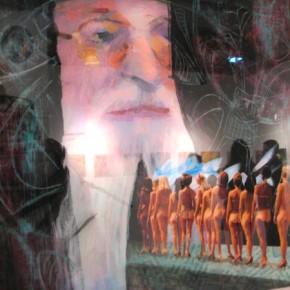 Gutbox NYC at Hibbleton Gallery 6.6.11
