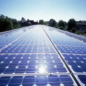 Fullerton Library to Utilize Solar Energy