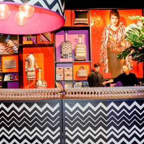 Missoni for Target Launches