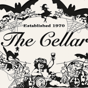 October at The Cellar