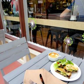 Green Bliss Café