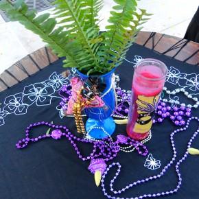Gallery >> WTLC Mardi Gras in July