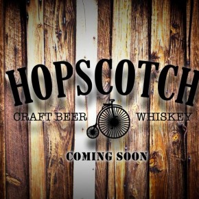 HopScotch Press Release