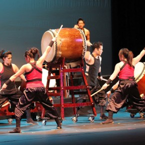 TAIKOproject at FPL 10.28.12