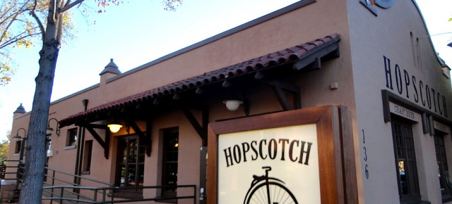 HopScotch Tavern Opens!