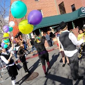 Community >> Mardi Gras for Autism 2.9.13