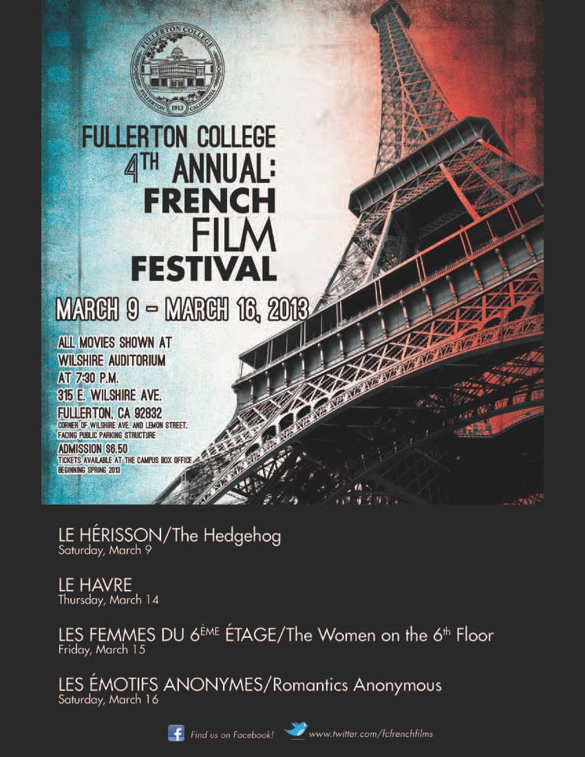 FC French film flyer 1