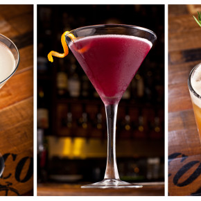 Press >> HopScotch Announces Its Inaugural Summer Cocktail Menu