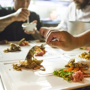 Santa Ana >> Chapter One: The Modern Local's New Executive Chef
