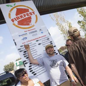 Destination Anaheim >> Greg Nagel's Firkfest