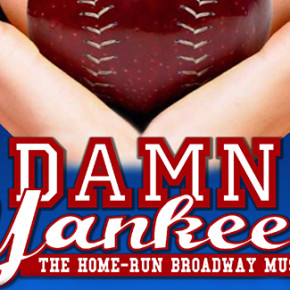 """Damn Yankees"" at Plummer Auditiorium 7.11-7.27.14"