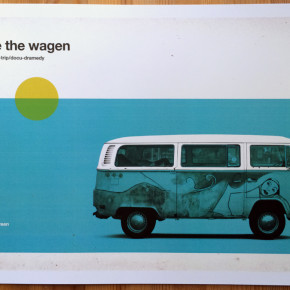 "Charlie Pecoraro's ""Circle the Wagen"" at the Fox Theatre"