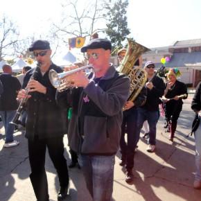 6th Annual Mardi Gras for Autism 2.14.15