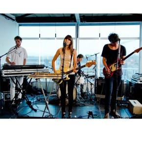 Sofie Winterson Shows in Fullerton 3.8.15