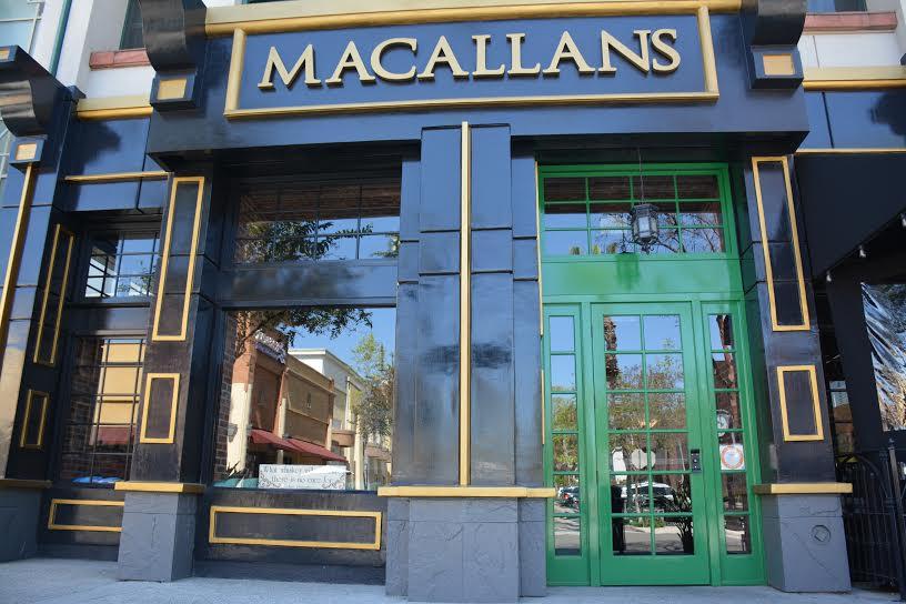 Destination Brea >> Macallans Public House | Fullerton Foundry
