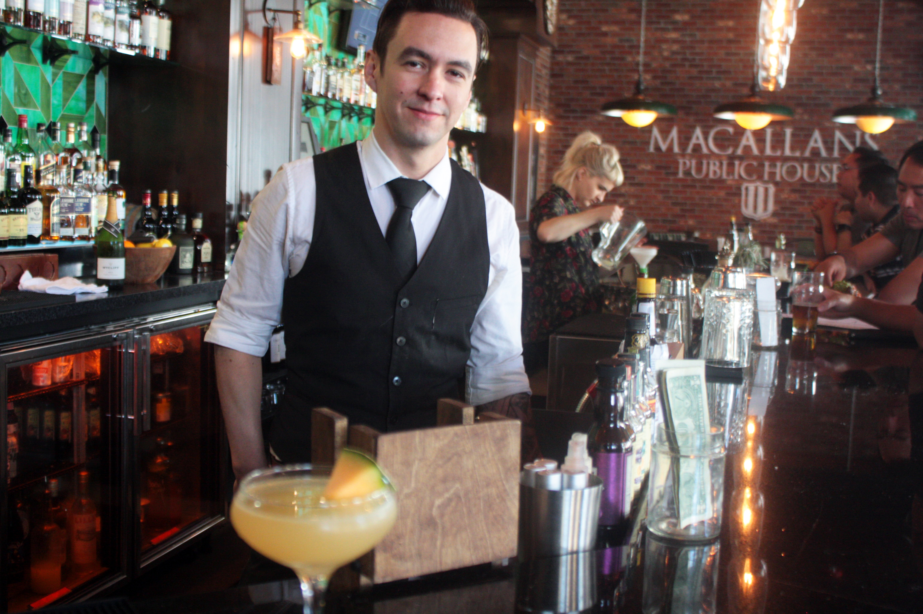 destination brea >> macallans taste of the season fullerton complementing chef r jimenez s constantly expanding kitchen repertoire new bar manager paul joseph piane brings bravura and expertise to the spirits