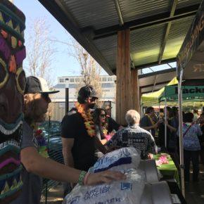 Firkfest: Caskaway Tiki Beer Fest
